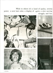 Page 8, 1972 Edition, Brazosport High School - Exporter Yearbook (Freeport, TX) online yearbook collection