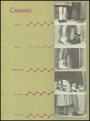 Page 15, 1952 Edition, Roy Miller High School - Duffle Bag Yearbook (Corpus Christi, TX) online yearbook collection