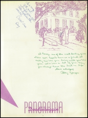 Page 17, 1953 Edition, Roy Miller High School - Duffle Bag Yearbook (Corpus Christi, TX) online yearbook collection