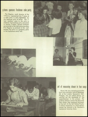 Page 18, 1954 Edition, Roy Miller High School - Duffle Bag Yearbook (Corpus Christi, TX) online yearbook collection