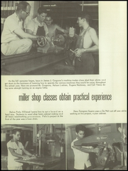 Page 20, 1954 Edition, Roy Miller High School - Duffle Bag Yearbook (Corpus Christi, TX) online yearbook collection