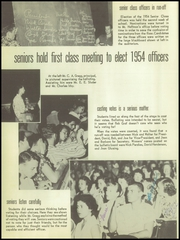Page 22, 1954 Edition, Roy Miller High School - Duffle Bag Yearbook (Corpus Christi, TX) online yearbook collection