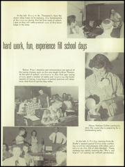 Page 23, 1954 Edition, Roy Miller High School - Duffle Bag Yearbook (Corpus Christi, TX) online yearbook collection