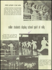 Page 24, 1954 Edition, Roy Miller High School - Duffle Bag Yearbook (Corpus Christi, TX) online yearbook collection