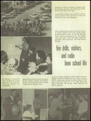 Page 26, 1954 Edition, Roy Miller High School - Duffle Bag Yearbook (Corpus Christi, TX) online yearbook collection
