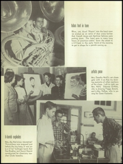 Page 34, 1954 Edition, Roy Miller High School - Duffle Bag Yearbook (Corpus Christi, TX) online yearbook collection