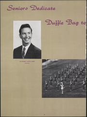 Page 8, 1957 Edition, Roy Miller High School - Duffle Bag Yearbook (Corpus Christi, TX) online yearbook collection