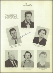 Page 15, 1949 Edition, A and M Consolidated High School - Tigerland Yearbook (College Station, TX) online yearbook collection