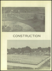 Page 10, 1950 Edition, A and M Consolidated High School - Tigerland Yearbook (College Station, TX) online yearbook collection