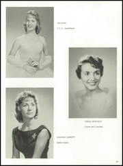 Page 57, 1960 Edition, A and M Consolidated High School - Tigerland Yearbook (College Station, TX) online yearbook collection