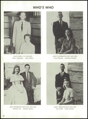 Page 58, 1960 Edition, A and M Consolidated High School - Tigerland Yearbook (College Station, TX) online yearbook collection