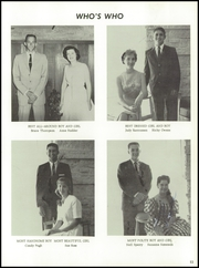 Page 59, 1960 Edition, A and M Consolidated High School - Tigerland Yearbook (College Station, TX) online yearbook collection