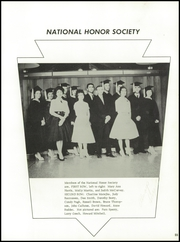 Page 61, 1960 Edition, A and M Consolidated High School - Tigerland Yearbook (College Station, TX) online yearbook collection