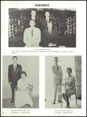 Page 62, 1960 Edition, A and M Consolidated High School - Tigerland Yearbook (College Station, TX) online yearbook collection