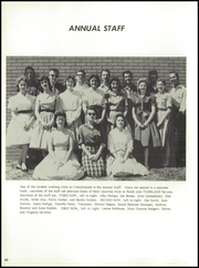 Page 66, 1960 Edition, A and M Consolidated High School - Tigerland Yearbook (College Station, TX) online yearbook collection