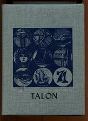 1971 Edition, Crowley High School - Talon Yearbook (Crowley, TX)