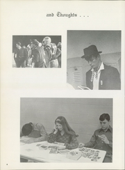 Page 10, 1971 Edition, Crowley High School - Talon Yearbook (Crowley, TX) online yearbook collection