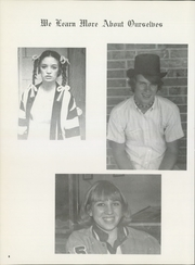 Page 12, 1971 Edition, Crowley High School - Talon Yearbook (Crowley, TX) online yearbook collection