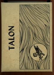 1972 Edition, Crowley High School - Talon Yearbook (Crowley, TX)