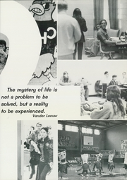 Page 11, 1973 Edition, Crowley High School - Talon Yearbook (Crowley, TX) online yearbook collection