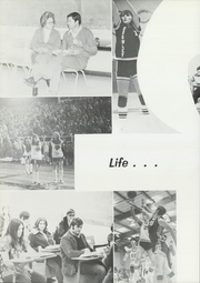 Page 8, 1973 Edition, Crowley High School - Talon Yearbook (Crowley, TX) online yearbook collection