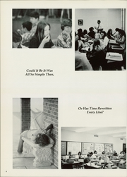 Page 10, 1974 Edition, Crowley High School - Talon Yearbook (Crowley, TX) online yearbook collection