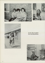 Page 16, 1974 Edition, Crowley High School - Talon Yearbook (Crowley, TX) online yearbook collection