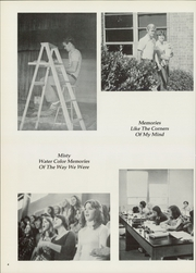 Page 8, 1974 Edition, Crowley High School - Talon Yearbook (Crowley, TX) online yearbook collection