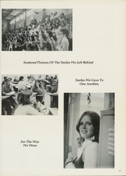 Page 9, 1974 Edition, Crowley High School - Talon Yearbook (Crowley, TX) online yearbook collection
