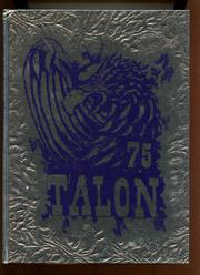 1975 Edition, Crowley High School - Talon Yearbook (Crowley, TX)