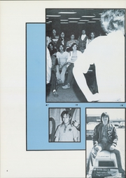 Page 10, 1977 Edition, Crowley High School - Talon Yearbook (Crowley, TX) online yearbook collection