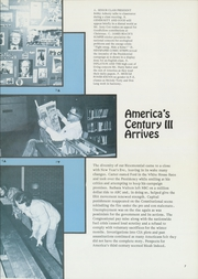 Page 11, 1977 Edition, Crowley High School - Talon Yearbook (Crowley, TX) online yearbook collection