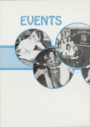 Page 14, 1977 Edition, Crowley High School - Talon Yearbook (Crowley, TX) online yearbook collection