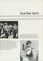Page 17, 1977 Edition, Crowley High School - Talon Yearbook (Crowley, TX) online yearbook collection