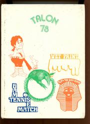 1978 Edition, Crowley High School - Talon Yearbook (Crowley, TX)