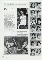 Page 146, 1982 Edition, Crowley High School - Talon Yearbook (Crowley, TX) online yearbook collection