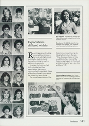 Page 153, 1982 Edition, Crowley High School - Talon Yearbook (Crowley, TX) online yearbook collection