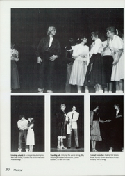 Page 42, 1982 Edition, Crowley High School - Talon Yearbook (Crowley, TX) online yearbook collection