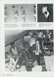 Page 46, 1982 Edition, Crowley High School - Talon Yearbook (Crowley, TX) online yearbook collection