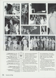 Page 48, 1982 Edition, Crowley High School - Talon Yearbook (Crowley, TX) online yearbook collection