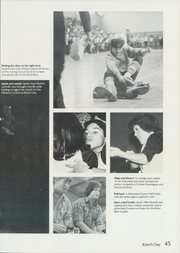 Page 57, 1982 Edition, Crowley High School - Talon Yearbook (Crowley, TX) online yearbook collection