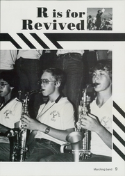 Page 13, 1983 Edition, Crowley High School - Talon Yearbook (Crowley, TX) online yearbook collection