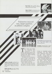 Page 16, 1983 Edition, Crowley High School - Talon Yearbook (Crowley, TX) online yearbook collection