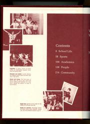 Page 2, 1983 Edition, Crowley High School - Talon Yearbook (Crowley, TX) online yearbook collection