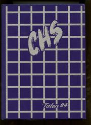 1984 Edition, Crowley High School - Talon Yearbook (Crowley, TX)
