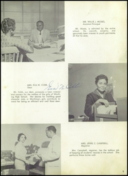 Page 13, 1960 Edition, Worthing High School - Colt Yearbook (Houston, TX) online yearbook collection