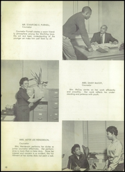 Page 14, 1960 Edition, Worthing High School - Colt Yearbook (Houston, TX) online yearbook collection