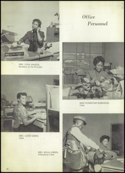 Page 16, 1960 Edition, Worthing High School - Colt Yearbook (Houston, TX) online yearbook collection