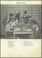 Page 7, 1960 Edition, Worthing High School - Colt Yearbook (Houston, TX) online yearbook collection