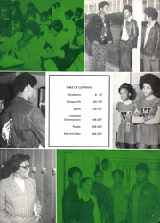 Page 11, 1975 Edition, Worthing High School - Colt Yearbook (Houston, TX) online yearbook collection
